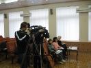 Пресс-конференция 16.02.07