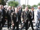 День шахтера 2011