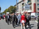 День шахтера в Западном Донбассе